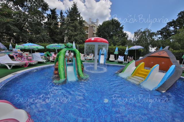 Prestige Hotel and Aquapark21