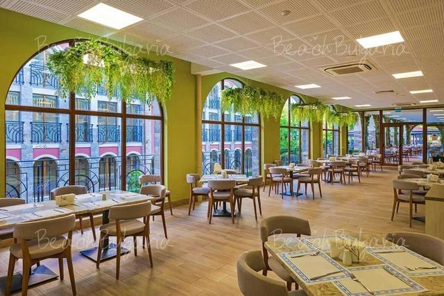 Via Pontica Resort13