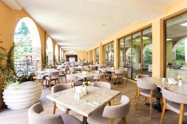 Via Pontica Resort23