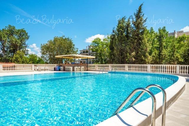 Via Pontica Resort6