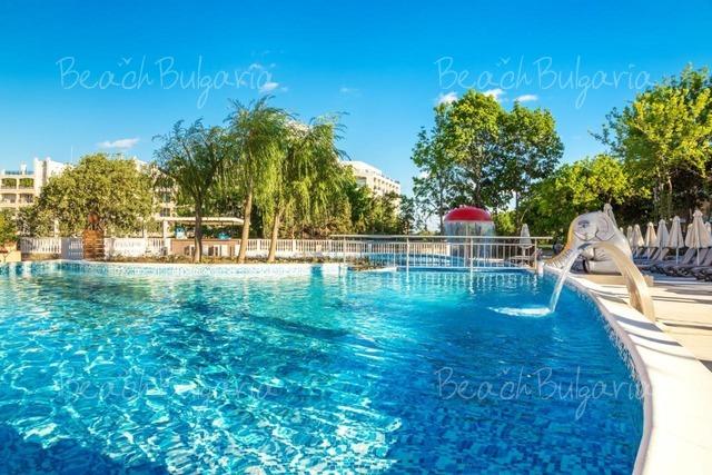 Via Pontica Resort7