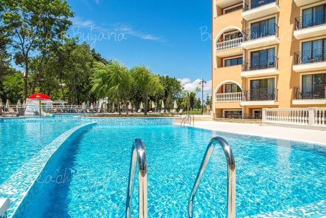 Via Pontica Resort9