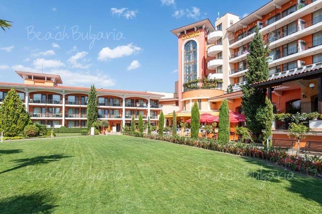 Hrizantema Hotel2