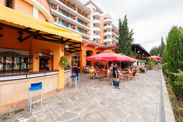 Hrizantema Hotel12