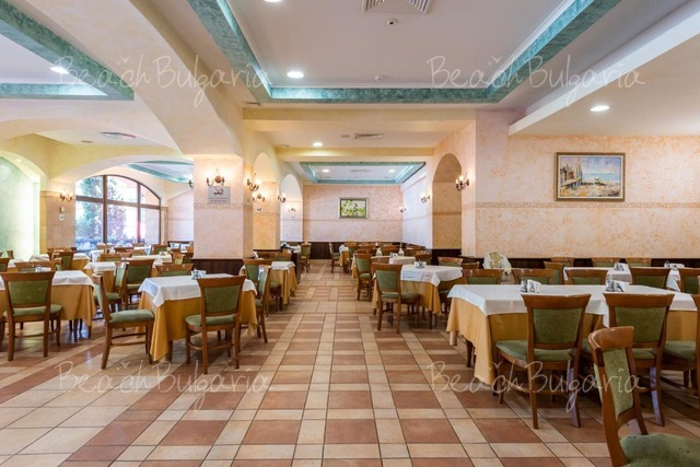 Hrizantema Hotel13