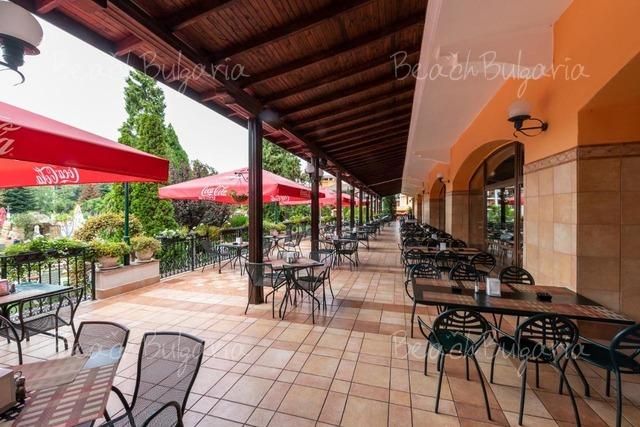Hrizantema Hotel14