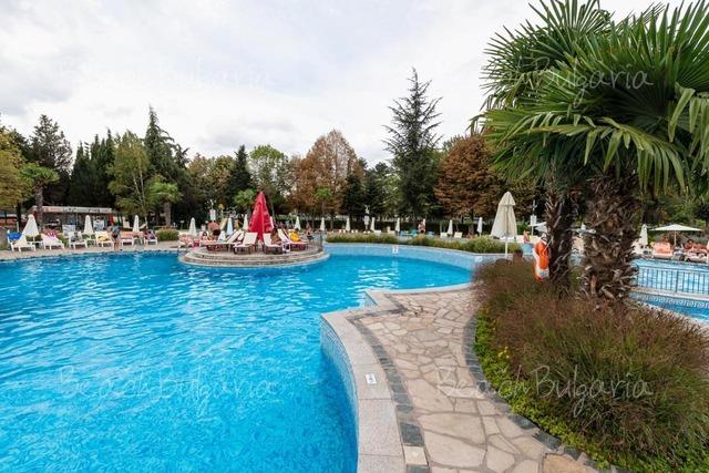 Hrizantema Hotel4