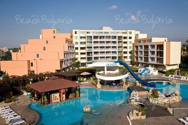 Trakia Plaza Hotel2