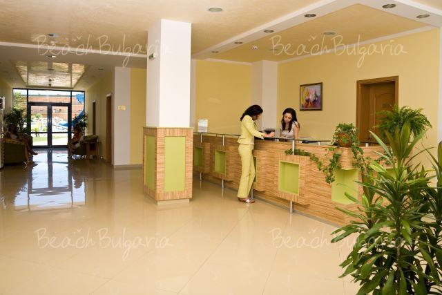 Trakia Plaza Hotel5