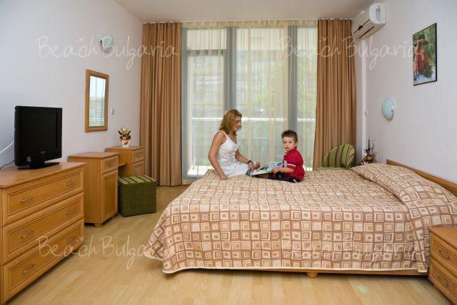 Trakia Plaza Hotel6