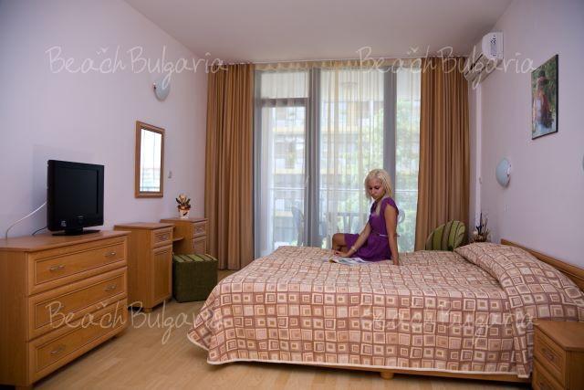 Trakia Plaza Hotel8