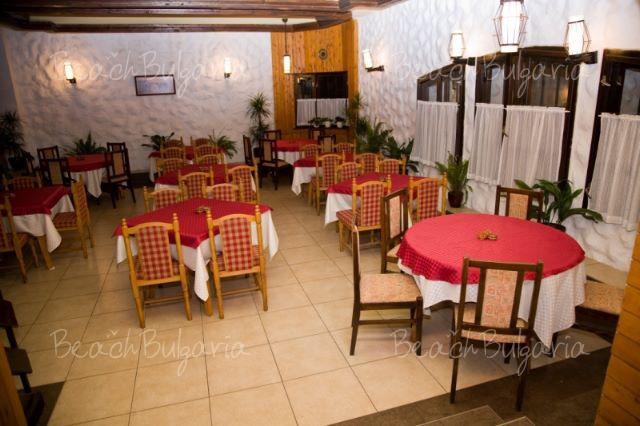 Trakia Plaza Hotel9