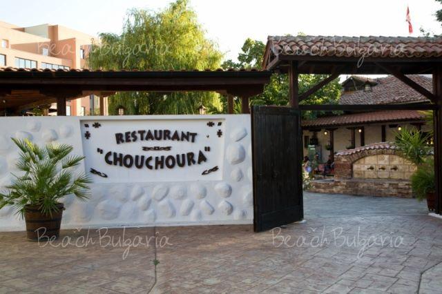 Trakia Plaza Hotel10