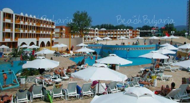 Nessebar Beach Hotel2