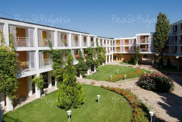 Nessebar Beach Hotel4