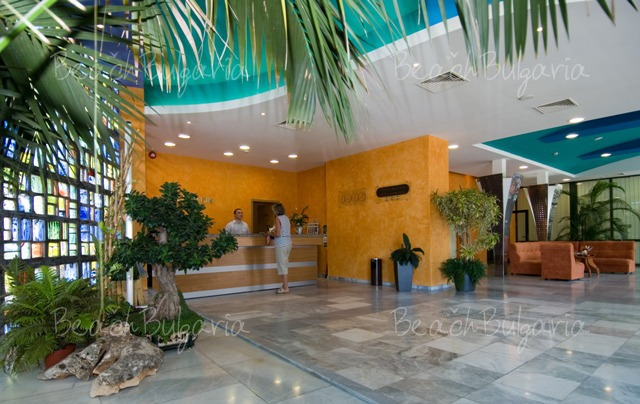 Nessebar Beach Hotel5