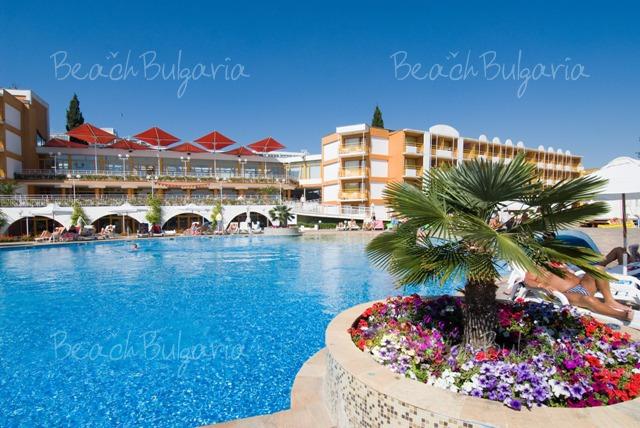 Nessebar Beach Hotel6