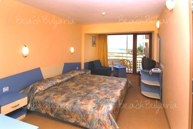Nessebar Beach Hotel7