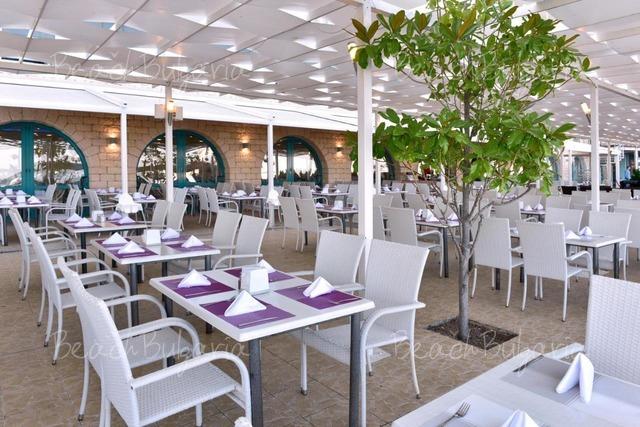 Berlin Golden Beach Hotel12
