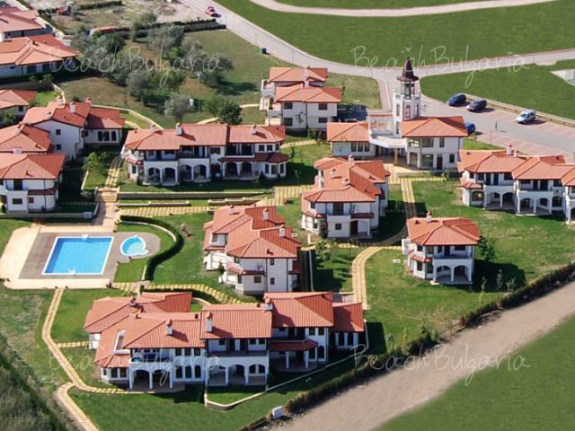 BlackSeaRama Golf & Villas2