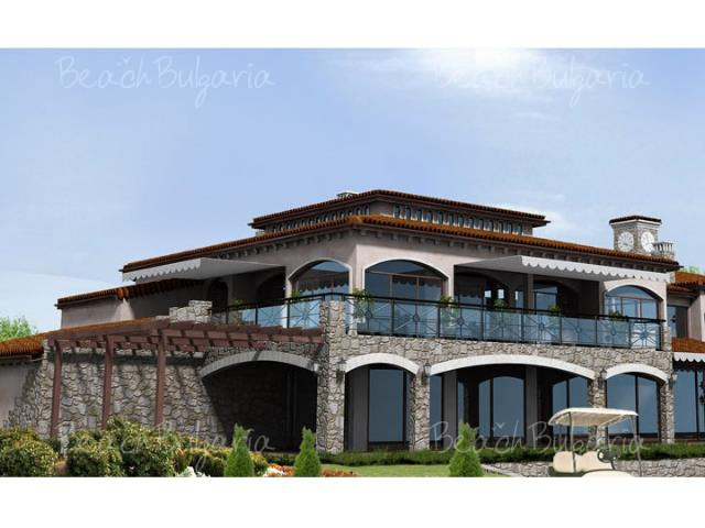 BlackSeaRama Golf & Villas12