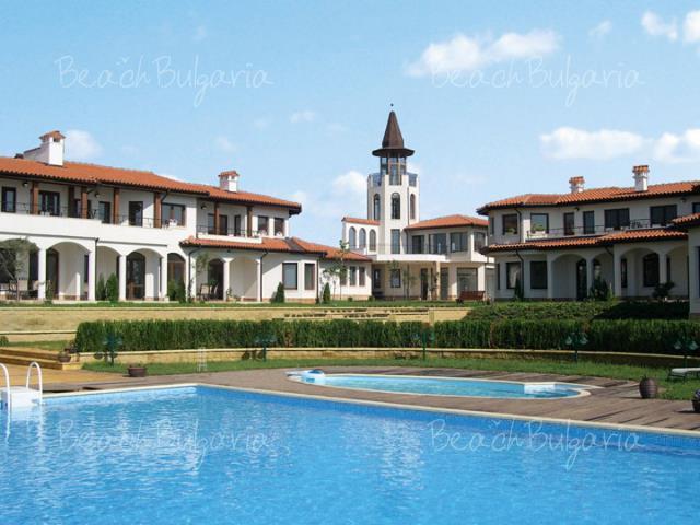 BlackSeaRama Golf & Villas5