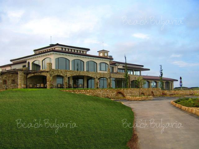 BlackSeaRama Golf & Villas6