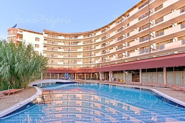 Berlin Green Park Hotel