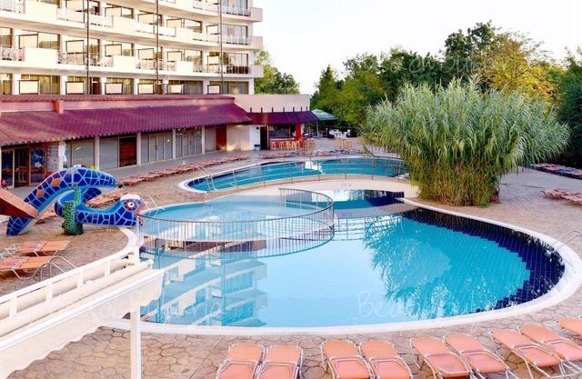 Berlin Green Park Hotel7