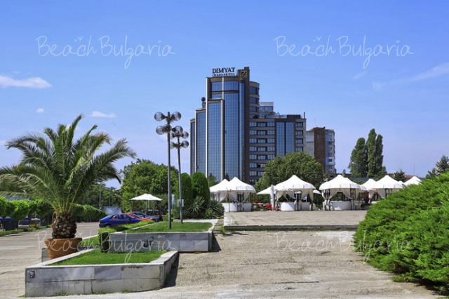 Swiss Belhotel and Spa Varna2