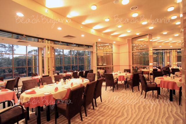 Swiss Belhotel and Spa Varna17
