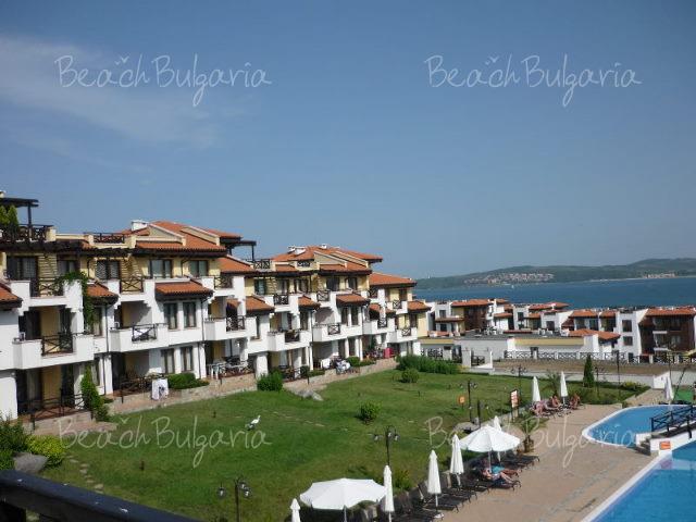 Sveti Nikola Village