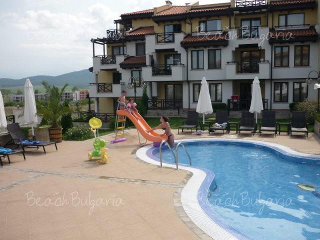 Sveti Nikola Village2