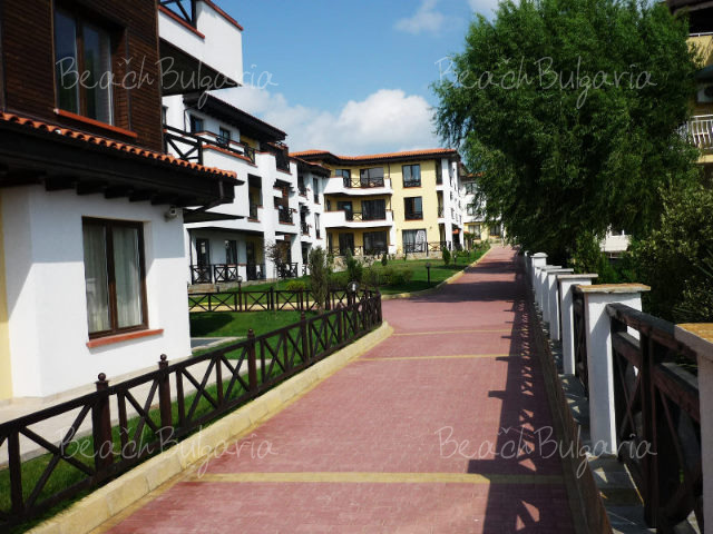 Sveti Nikola Village6