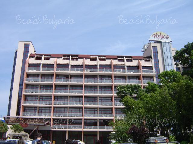 Helios Park Hotel