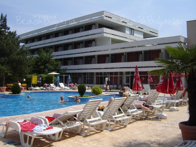 Helios Park Hotel12