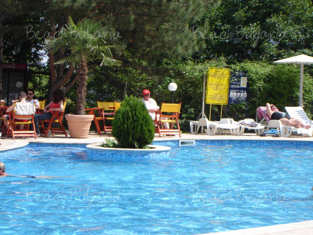 Helios Park Hotel14