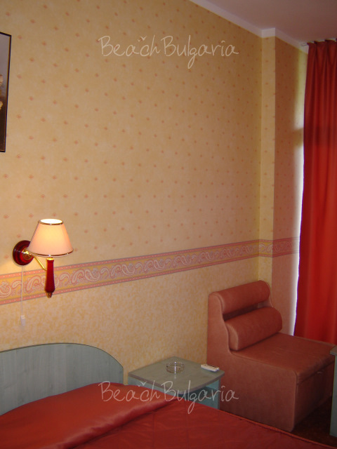 Helios Park Hotel17