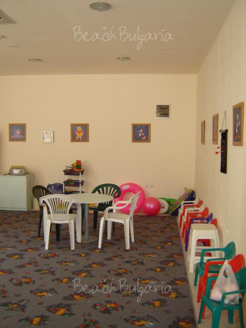 Helios Park Hotel21