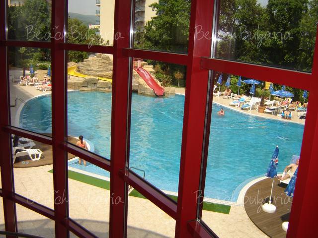 Helios Park Hotel4