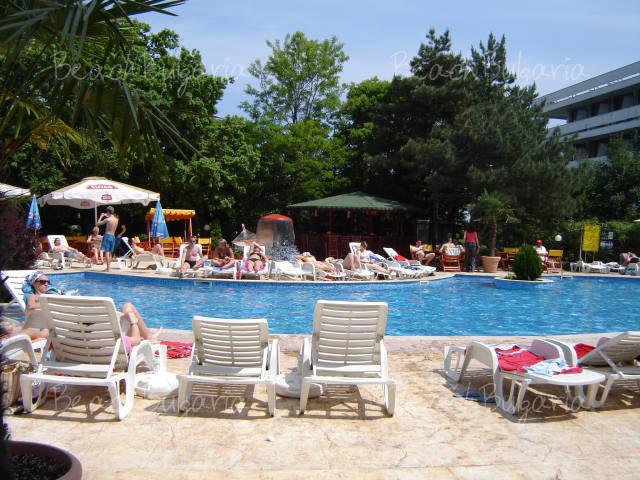 Helios Park Hotel10