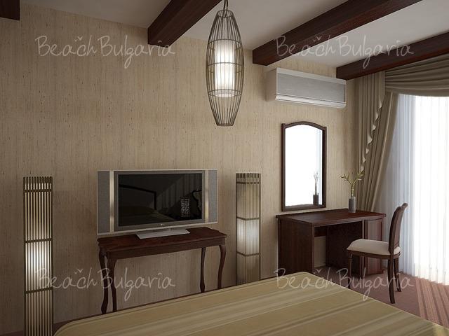 St. George Palace Hotel11