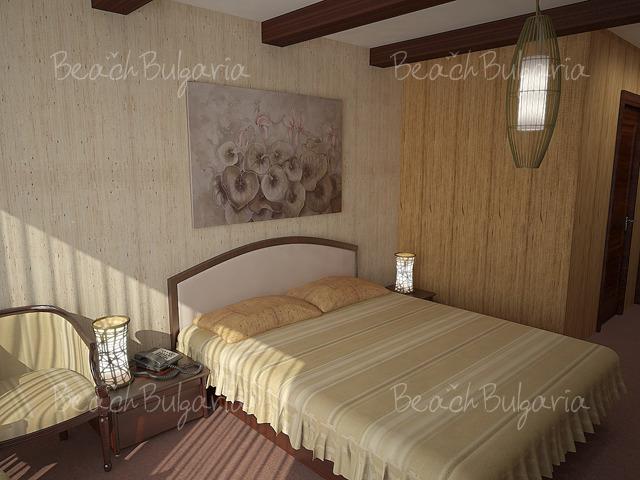 St. George Palace Hotel12