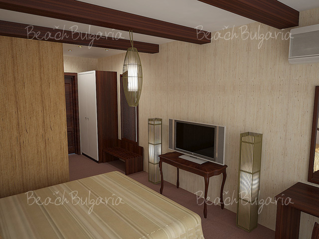 St. George Palace Hotel14