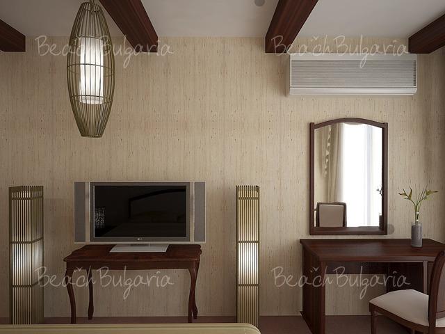 St. George Palace Hotel15