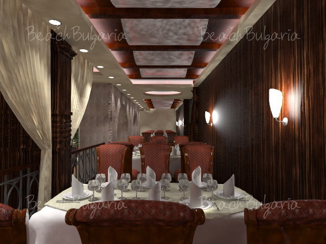 St. George Palace Hotel27