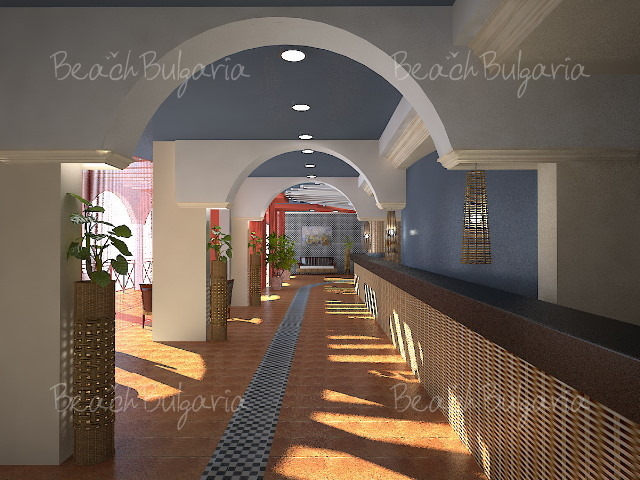 St. George Palace Hotel5