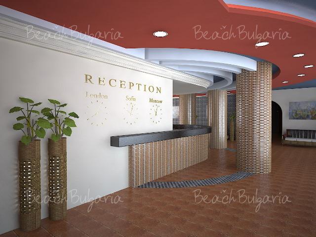 St. George Palace Hotel9