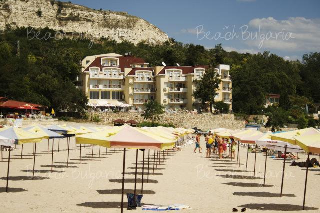 Helios Hotel13