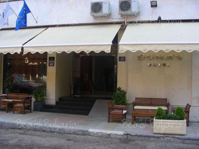 Dunav hotel17